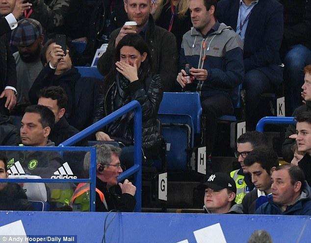 tran Chelsea vs Watford anh 2