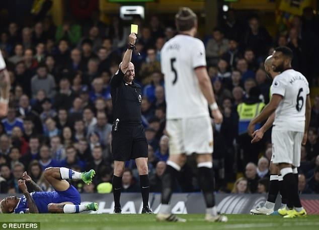 tran Chelsea vs Watford anh 6