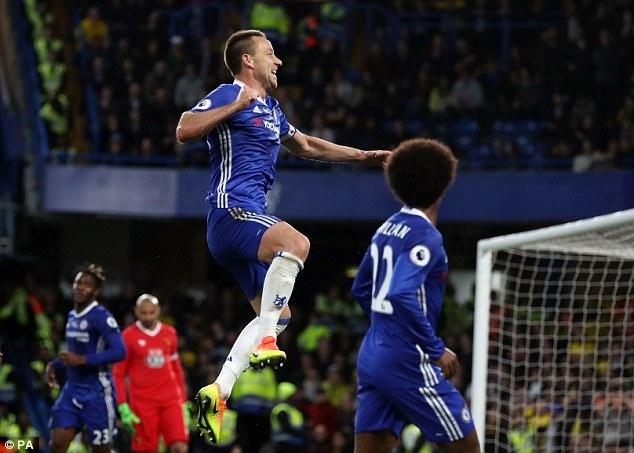 tran Chelsea vs Watford anh 7