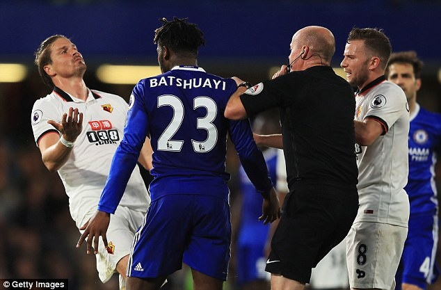 tran Chelsea vs Watford anh 8