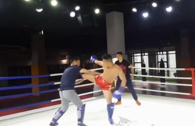 Mon do Bat quai chuong thua tham hai truoc vo si MMA hinh anh 1