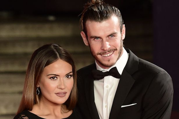 Gareth Bale muoi mat vi nha vo hinh anh