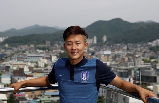 'Messi Han Quoc' thua nhan an may tren website FIFA hinh anh