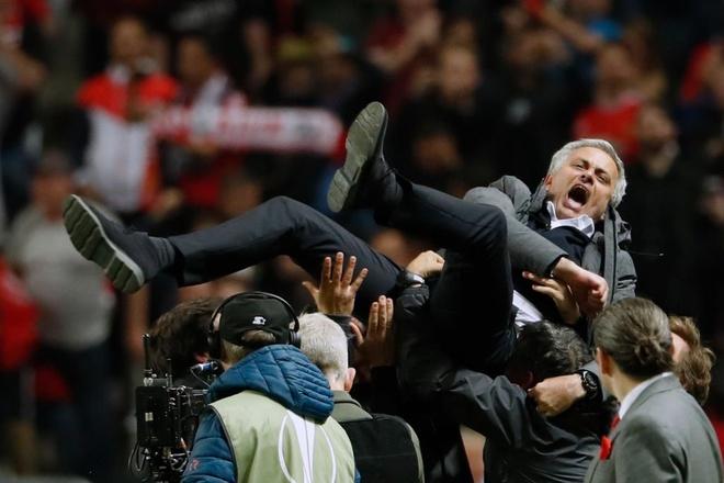 Ong vua chung ket Mourinho can quet danh hieu ra sao? hinh anh 5
