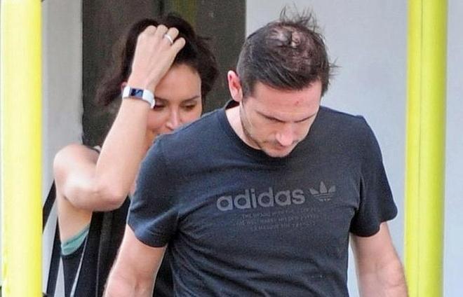 Toc rung nhanh, Lampard dang bi hoi dau nang hinh anh