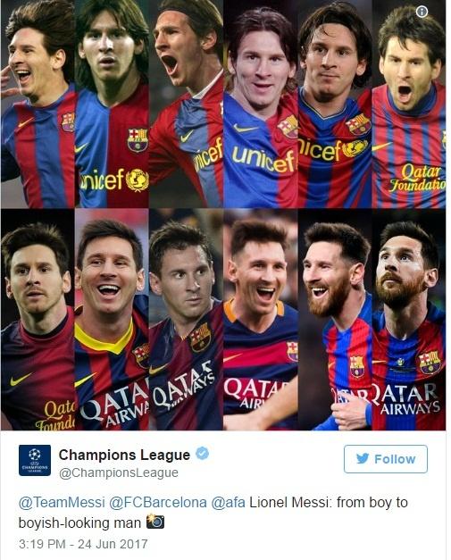 Nguoi An Do tung bung mo tiec mung sinh nhat Messi hinh anh 9