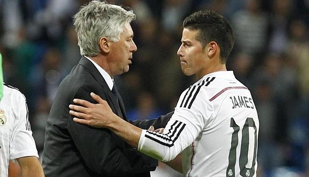 Bayern hoan tat thuong vu James Rodriguez chop nhoang hinh anh