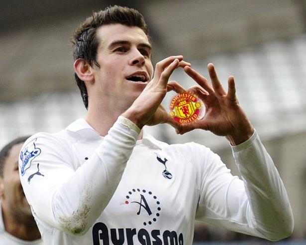 Gareth Bale: 'Con them khat' khong hoi ket cua MU 10 nam qua hinh anh 2