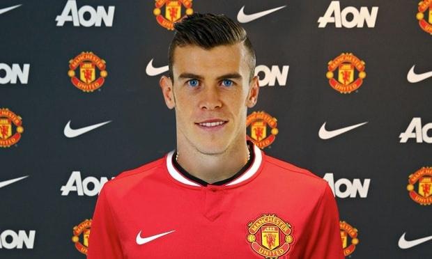 Gareth Bale: 'Con them khat' khong hoi ket cua MU 10 nam qua hinh anh 1