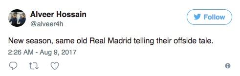 CDV phan no voi 'bac thay an may nho viet vi' Real Madrid hinh anh 5