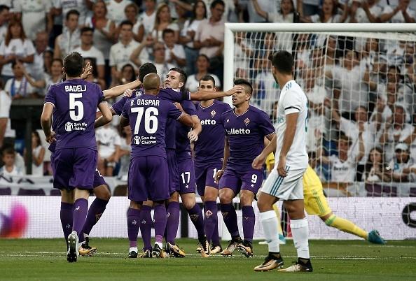 Ronaldo kien tao va ghi ban, Real thang nguoc Fiorentina hinh anh 4