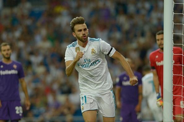 Ronaldo kien tao va ghi ban, Real thang nguoc Fiorentina hinh anh 5