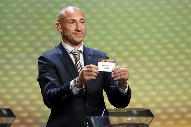 Europa League 2017/18: Arsenal va AC Milan vao bang de tho hinh anh