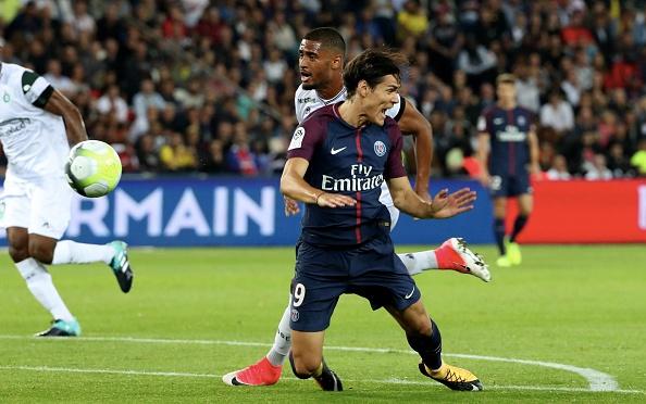 Neymar ngung ghi ban, PSG van thang dam doi thu canh tranh o Ligue 1 hinh anh 1
