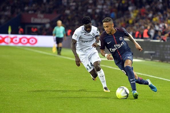 Neymar ngung ghi ban, PSG van thang dam doi thu canh tranh o Ligue 1 hinh anh 7