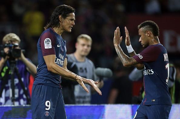Neymar ngung ghi ban, PSG van thang dam doi thu canh tranh o Ligue 1 hinh anh 9