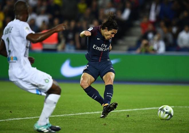 Neymar ngung ghi ban, PSG van thang dam doi thu canh tranh o Ligue 1 hinh anh 4