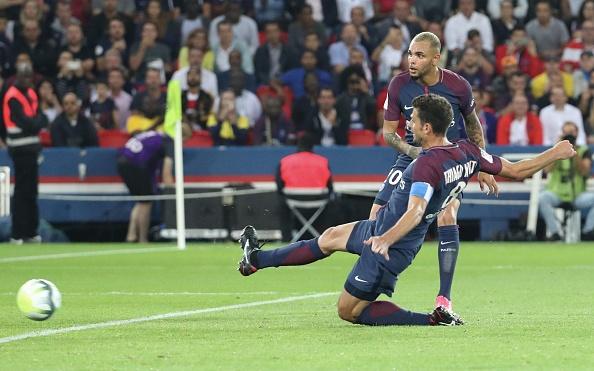 Neymar ngung ghi ban, PSG van thang dam doi thu canh tranh o Ligue 1 hinh anh 5