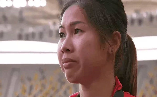 Tong ket SEA Games: 12 vu be boi dang xau ho cua Malaysia hinh anh 11