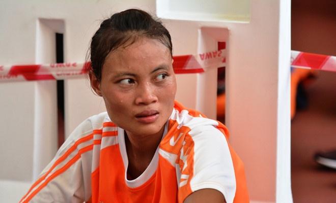 Tong ket SEA Games: 12 vu be boi dang xau ho cua Malaysia hinh anh