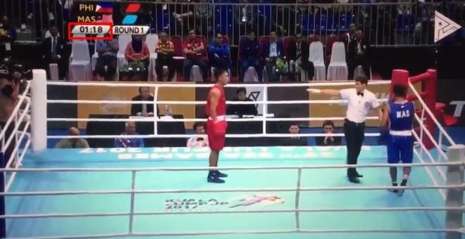 Tong ket SEA Games: 12 vu be boi dang xau ho cua Malaysia hinh anh 7