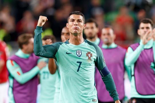 Ronaldo kien tao ban duy nhat giup BDN niu hy vong dau bang hinh anh