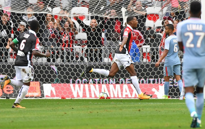 Tham bai 0-4, Monaco bi PSG cho 'hit khoi' hinh anh 2
