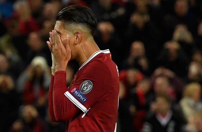Firmino da hong phat den, Liverpool bi Sevilla cam hoa 2-2 hinh anh