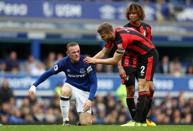 Rooney chay mau mat dam dia sau pha thuc cui cho cua doi thu hinh anh 2