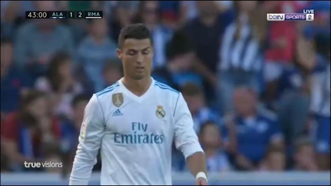 Ronaldo nhat nhoa: an va, mang Isco, ham huc khi Ceballos ghi ban hinh anh 1