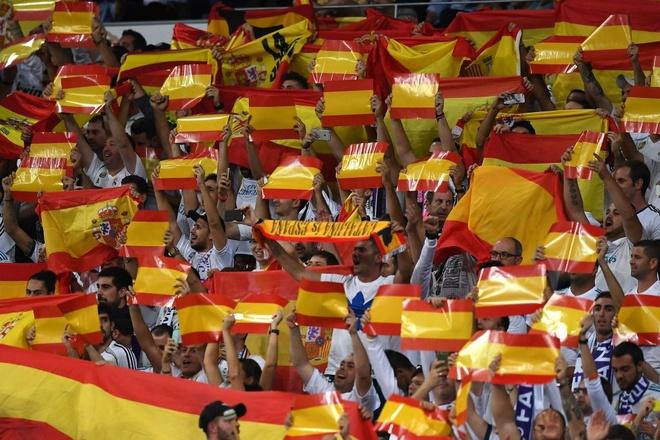 tran Real vs Espanyol anh 1