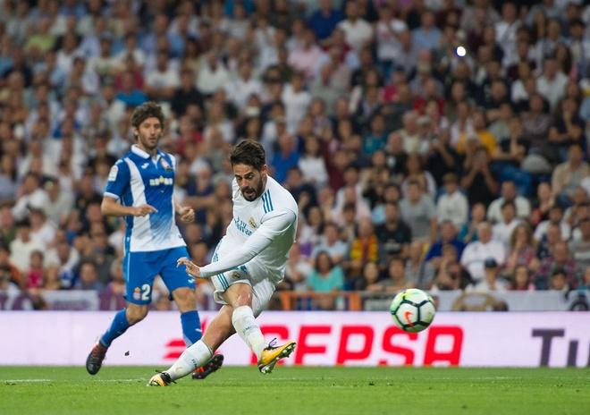tran Real vs Espanyol anh 6