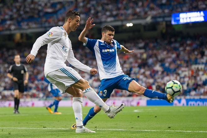 tran Real vs Espanyol anh 5
