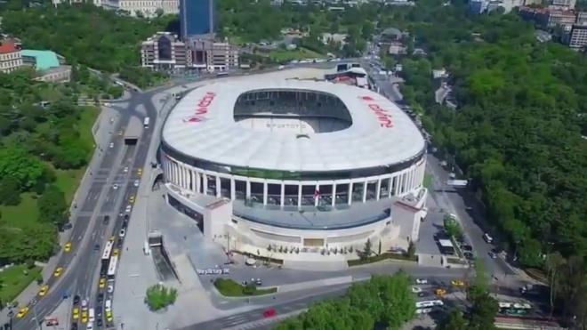Ekaterinburg - SVD ky la phuc vu World Cup 2018 hinh anh 1