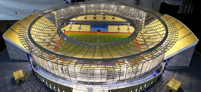Ekaterinburg - SVD ky la phuc vu World Cup 2018 hinh anh 4