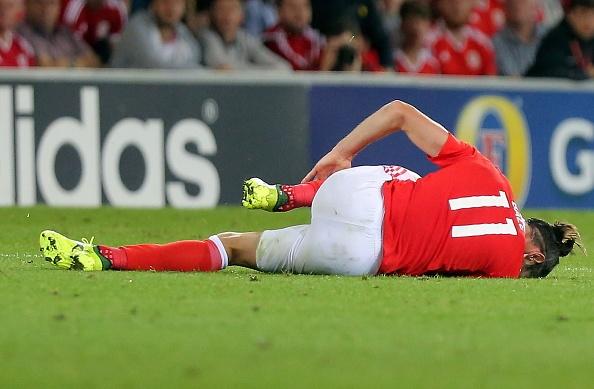 Gareth Bale dinh cu dup tin buon chi trong mot ngay hinh anh 2