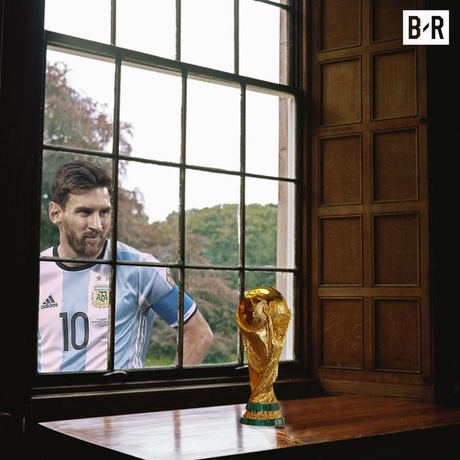 Biem hoa Messi bo tay voi cach dieu quan cua Sampaoli hinh anh 3