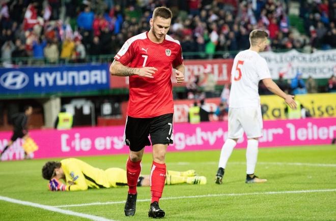 Serbia thua dau, Bale va dong doi song lai hy vong nhat bang hinh anh 8