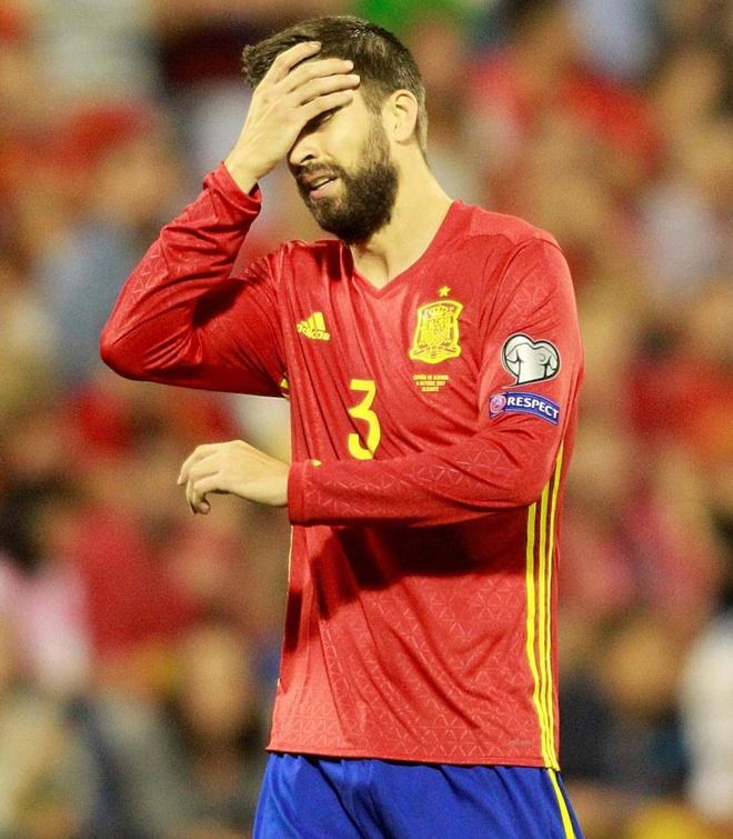 Sao Real ruc sang giup Tay Ban Nha doat ve di World Cup hinh anh 9