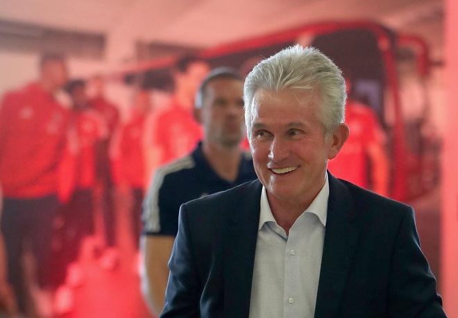 Bayern thang tung bung 5-0 sau ngay sa thai Ancelotti hinh anh 1