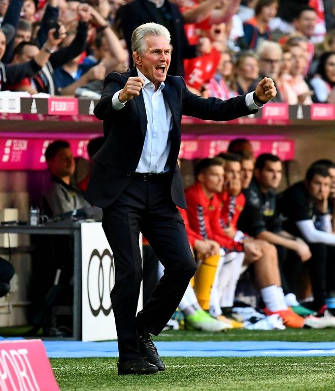 Bayern thang tung bung 5-0 sau ngay sa thai Ancelotti hinh anh 8
