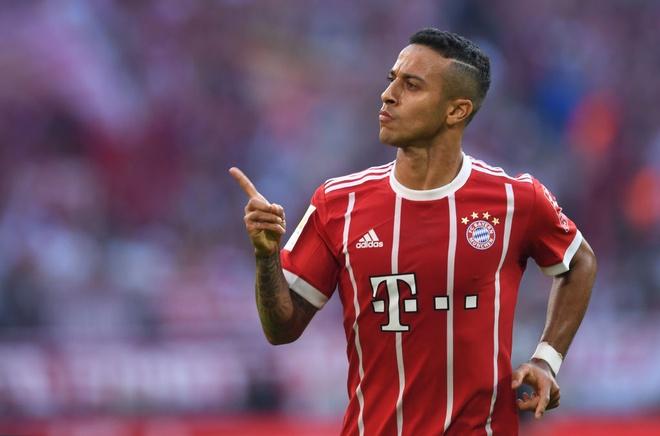 Bayern thang tung bung 5-0 sau ngay sa thai Ancelotti hinh anh 4