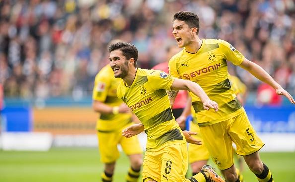 Dortmund chiu hat-trick ket qua toi te chi trong 1 tuan hinh anh 1
