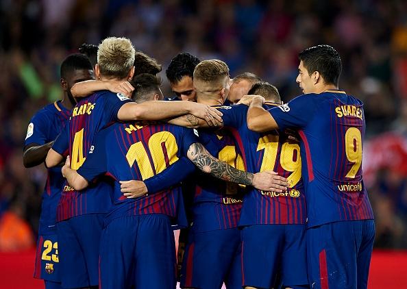 Nho ban thang ma, Barca cho Real 'hit khoi' voi cach biet 8 diem hinh anh 9