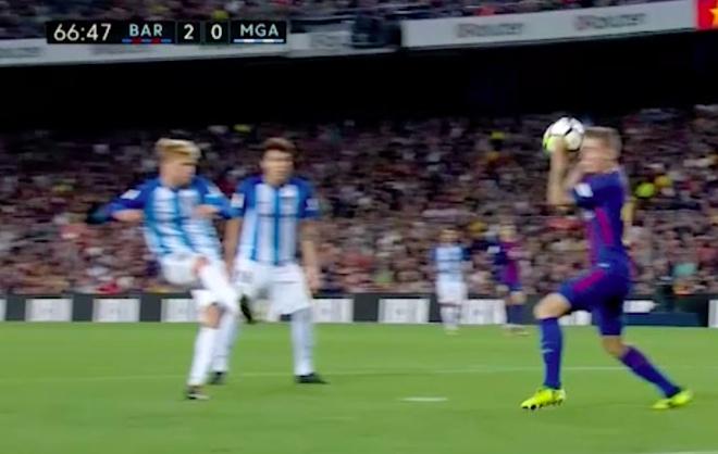 Nho ban thang ma, Barca cho Real 'hit khoi' voi cach biet 8 diem hinh anh 7