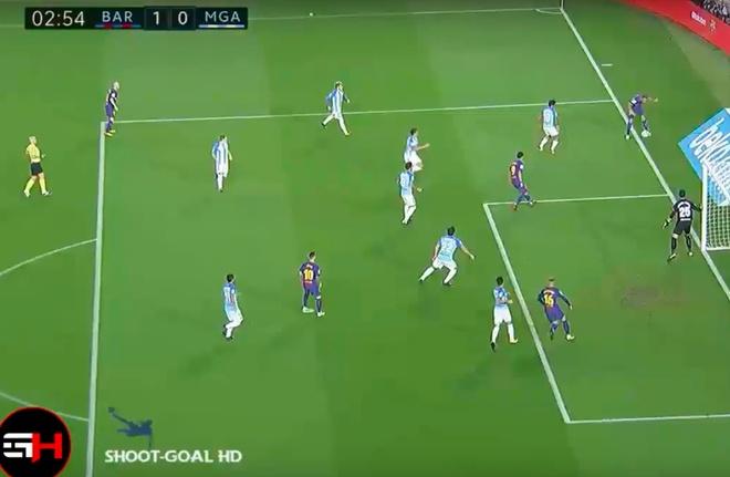 Nho ban thang ma, Barca cho Real 'hit khoi' voi cach biet 8 diem hinh anh 3