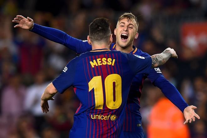 Nho ban thang ma, Barca cho Real 'hit khoi' voi cach biet 8 diem hinh anh 2