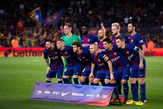 Nho ban thang ma, Barca cho Real 'hit khoi' voi cach biet 8 diem hinh anh 1