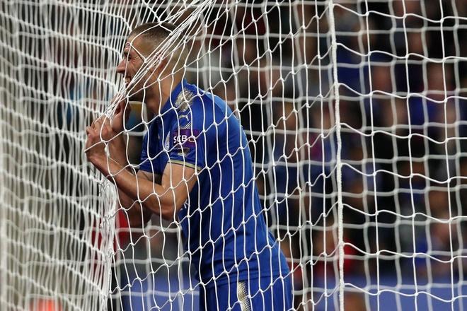 Leicester thang lien tiep sau khi sa thai cong than HLV hinh anh 6
