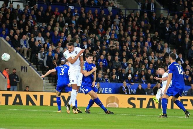 Leicester thang lien tiep sau khi sa thai cong than HLV hinh anh 3